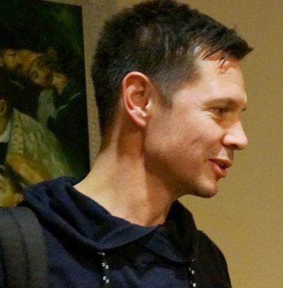 Stephan Berthoud