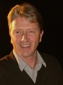 Redaktor - Hans Heierli