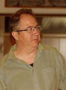Beisitzer - Hans Jürg Rodel