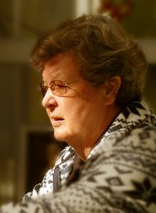 Aktuar - Lore Rosenmayr